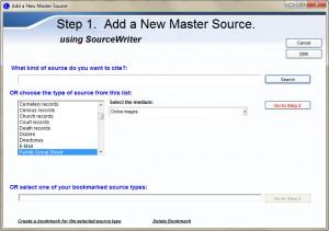 SelectMasterSource
